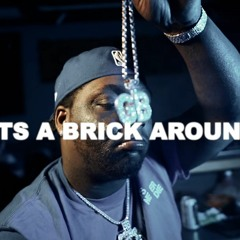 Rio Da Yung OG - It's A Brick Around (Official Video) [Prod. Marc Boomin] #SPRK