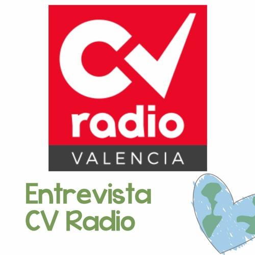 Entrevista CV Radio - Raúl Navarro