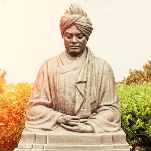 The Universal Religion - Swami Vedarupananda
