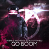 Friendz By Chance & Joey Antonelli - Go Boom (Radio Edit)[OUT NOW]