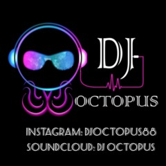 DJ MK - MJ FT M.S - وناسه - ريمكس - 110BPM - DJ Octopus