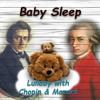 Prelude No. 2 (Sleep Time Song for Newborn)