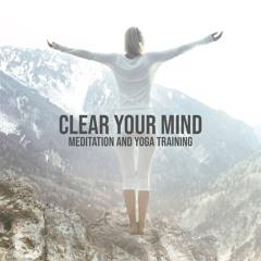 Relaxing Meditation – Inner Body Harmony