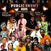 Download Public  Enemy Raw Dancehall Mix [April 2021] Mp3