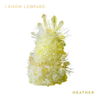 I Know Leopard - Heather
