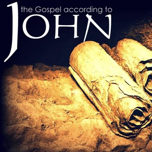 Gospel of John - Week 2 (6/27/21)