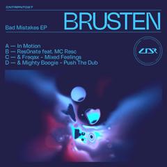 Brusten - In Motion [Premiere]
