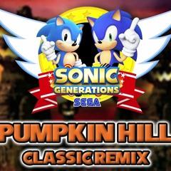 Pumpkin Hill Classic - Dr. Reverbnik