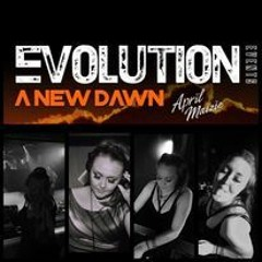 A New Dawn Mix (Evolution Events)