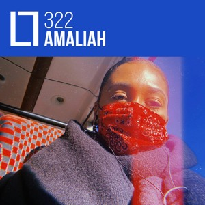 Loose Lips Mix Series - 322 - Amaliah (Borne Fruits)