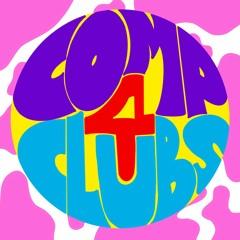 VA - Comp 4 Clubs (Previews)