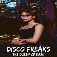 The Queen Of Dark