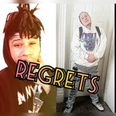 RaiseUpEnt: 5pazz ft. M.Nyce - Regrets