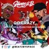 Download Chris Brown & Young Thug - Go Crazy - Beat Instrumental Remake | Slime & B Mp3