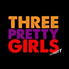 """Jack Strutt """"Three Pretty Girls"""""""