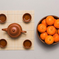 Of Tea and Tangerines