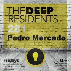 The Deep Residents 281 - Pedro Mercado