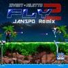 Zivert Niletto - Fly 2 (JANSPO Remix)