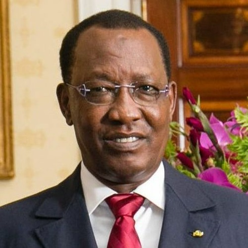 THE LIFE AND TIMES OF IDRISS DEBY