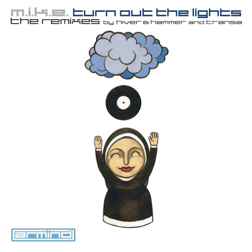 M.I.K.E. - Turn out the lights (Hiver & Hammer Remix)