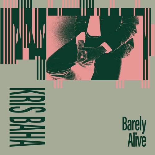 EES035 - Kris Baha - Barely Alive