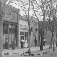 9.2 - Cedar City, UT History: how the community came together and saved the town