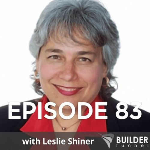 Episode 83: Know Your Construction Numbers w/ Leslie Shiner