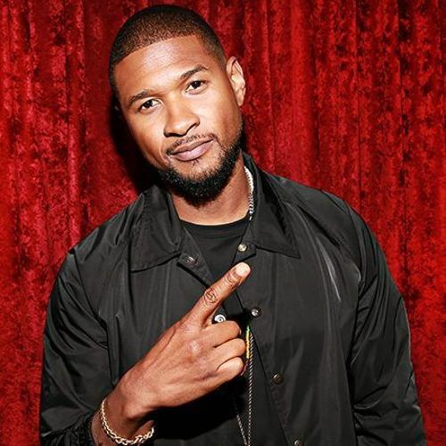 Yeah! (Lebrosk's Latin Rework) - Usher