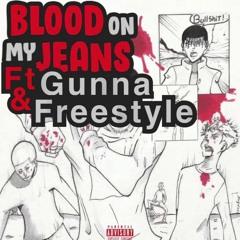 Juice WRLD - Blood On My Jeans Ft Gunna & Instagram Freestyle
