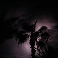 night lovell - dark light (slowed + reverb)
