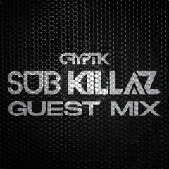 Guest Mix Series - Sub Killaz