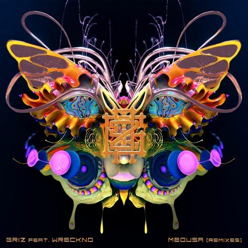 Medusa (feat. Wreckno) - J. Worra Remix by GRiZ | GRi Z | Free Listening on  SoundCloud