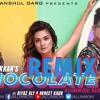 Chocolate - Tony Kakkar (Allinmohi Remix) | Riyaz Aly & Avneet Kaur | Satti Dhillon