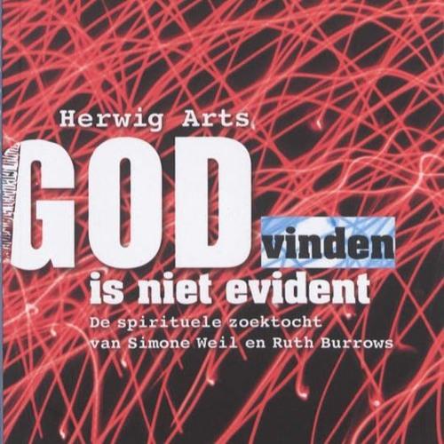 Herwig Arts over Simone Weil en Ruth Burrows