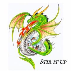 Stir It Up - Robert Grigg 💀Combstead
