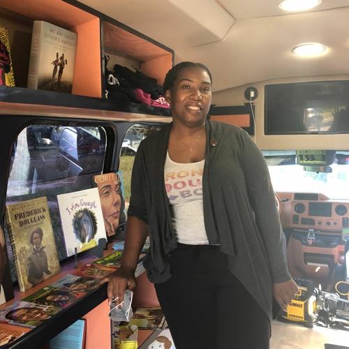 Bronx Bound Books Hits the Road