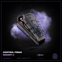 Control Freak - Six Feet Deep (FREE DOWNLOAD) Artwork