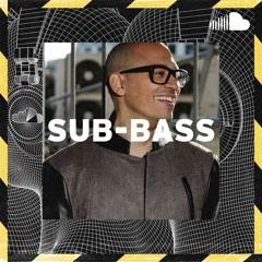 Essential Drum & Bass: Sub-Bass