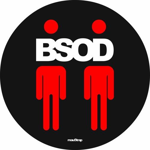 [MAU50302] BSOD - No Way, Get Real