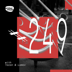 Amber Muse Radio Show #249 with Taran & Lomov // 3 Sep 2021