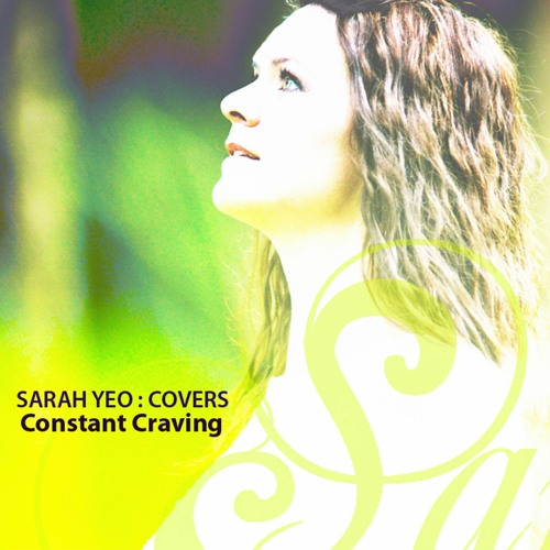 Constant Craving - KD LANG COVER