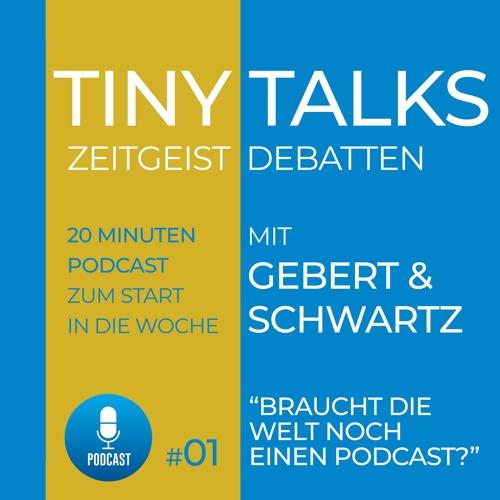 Turtlezone Tiny Talks - Pilot-Episode - Möhren- statt Mohren-Apotheke?
