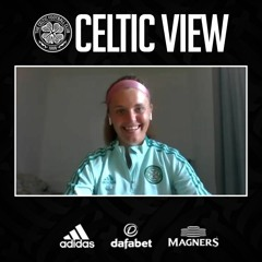 2021-08-14 The Celtic View Podcast 2021 E53 with Caitlin Hayes