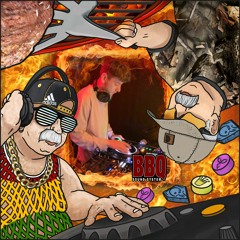 BBQ GUEST MIX 019 - HAMEZ ✭DNB/ROLLERS✭