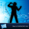 Right Thurr (Radio Version) [Orginally Performed by Chingy] {Karaoke Version}