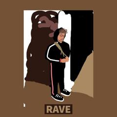 RAVE [[ prod. @_fantasyplanet_ ]]