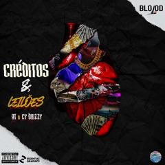 Créditos & Leilões (AT x Cy Drizzy)