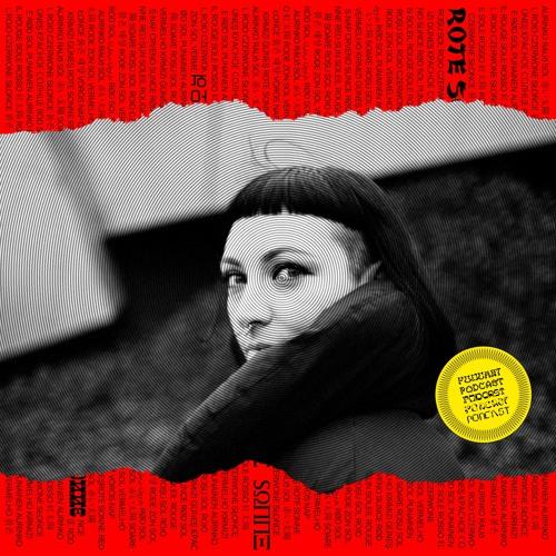 Rote Sonne Podcast 48 | Stephanie Sykes