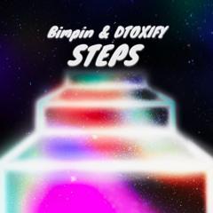 Steps (with Bimpin) (Prod. DJ Vil Le)
