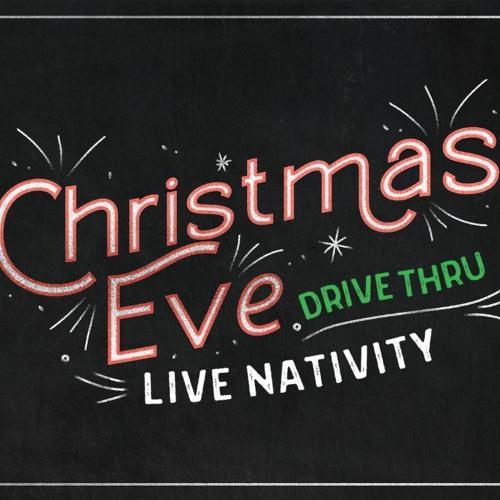 2020 Live Nativity